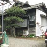 熊本市 改寄町 3DK 3.8万 家庭菜園可能 成約済み